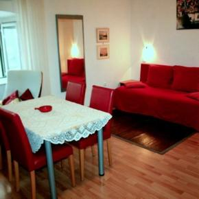 Auberges de jeunesse - Dubrovnik-Historical City Center Apartment