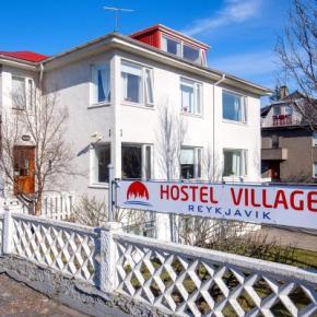 Auberges de jeunesse - Reykjavik Hostel Village