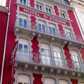 Auberges de jeunesse - Hôtel Saint Etienne