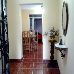Auberges de jeunesse - Alojamiento Residencial Machu Picchu
