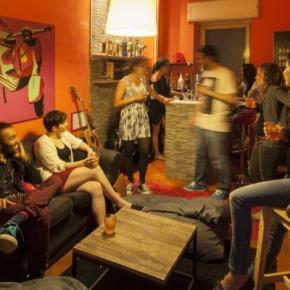 Auberges de jeunesse - Auberge  of the Sun