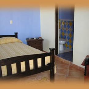Auberges de jeunesse - Hotel Dona Elvira