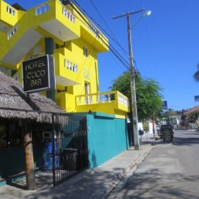 Auberges de jeunesse - Coco Hotel