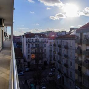 Auberges de jeunesse - Auberge Hans Brinker  Lisbon