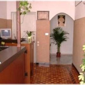 Auberges de jeunesse - Hotel San Tomaso