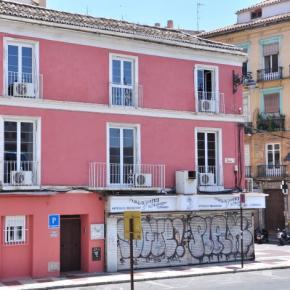 Auberges de jeunesse - Pink House