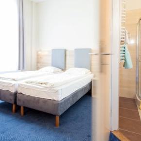 Auberges de jeunesse - JORDAN Guest Rooms