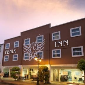 Auberges de jeunesse - Fenix Inn