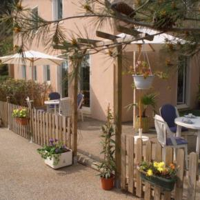 Auberges de jeunesse - Hotel Stars Antibes