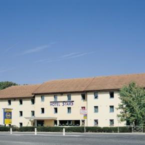 Auberges de jeunesse - Hotel Stars Genève Aéroport