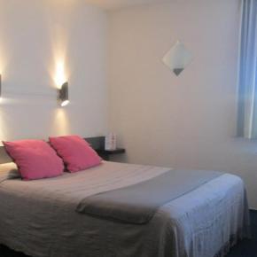 Auberges de jeunesse - Hotel Stars Dijon