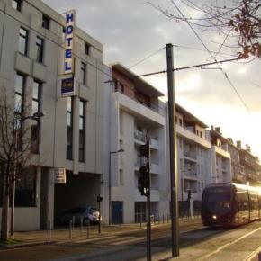 Auberges de jeunesse - Hotel Stars Bordeaux Gare