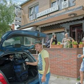 Auberges de jeunesse - Auberge Wanderlust  in Floerheim