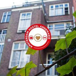 Auberges de jeunesse - Auberge Amsterdam  Annemarie