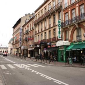 Auberges de jeunesse - Hôtel des Ambassadeurs