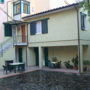 Auberges de jeunesse - Palazzo Ferretti