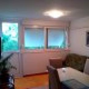 Apartment Split Firule