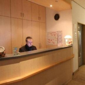 Auberges de jeunesse - Hansa Hotel