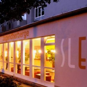 Auberges de jeunesse - Auberge Jugendherberge Augsburg - Augsburg International