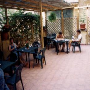 Auberges de jeunesse - Auberge Fiesta Terrace