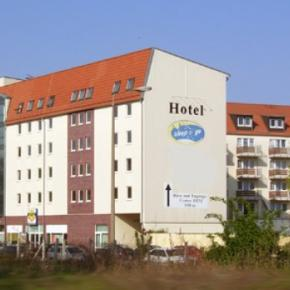 Auberges de jeunesse - sleep and go Hotel Magdeburg