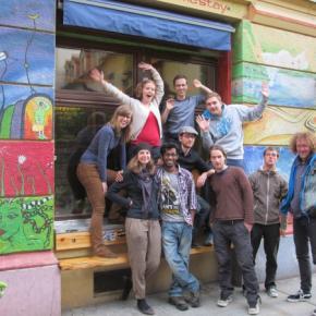 Auberges de jeunesse - Lollis Homestay
