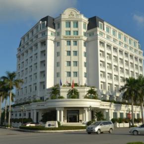 Auberges de jeunesse - Pearl River Hotel