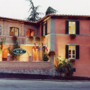 Auberges de jeunesse - Villa Piccola Siena
