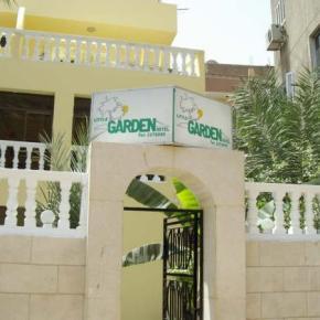 Auberges de jeunesse - Little Garden Hotel