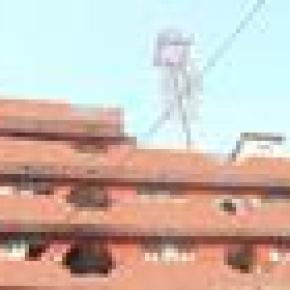 Auberges de jeunesse - Hotel Surbhi