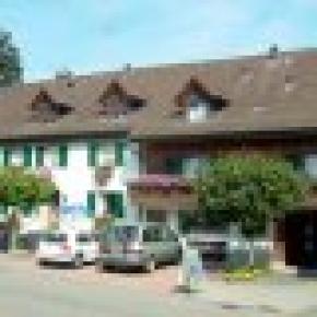 Velohotel Hirschen