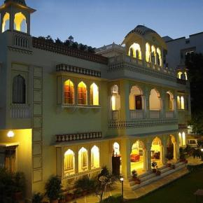 Auberges de jeunesse - Krishna Palace