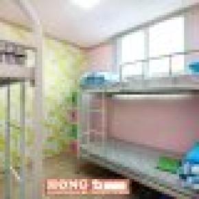 Air Hostel Seoul