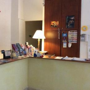 Auberges de jeunesse - Auberge Central  Florence