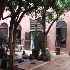 Auberges de jeunesse - Riad Sidi Omar