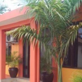Auberges de jeunesse - Transit Motel Ukonga