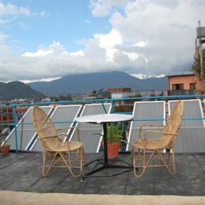 Auberges de jeunesse - Hotel Visit Nepal