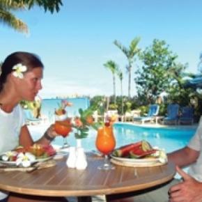 Auberges de jeunesse - Nadi Bay Resort Hotel