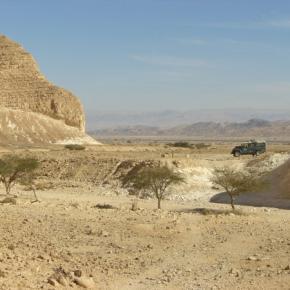 Auberges de jeunesse - Desert Routes Inn