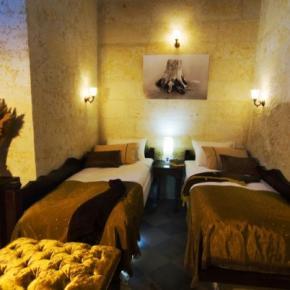 Auberges de jeunesse - Perimasali Cave Hotel - Cappadocia
