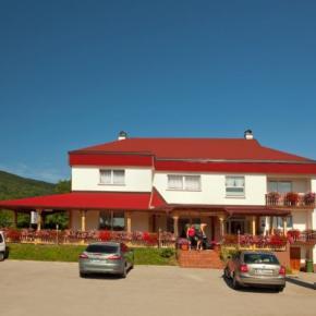 Auberges de jeunesse - Villa Hodak