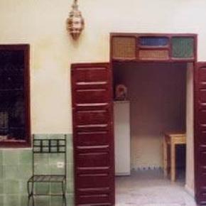 Auberges de jeunesse - Riad Bounaga