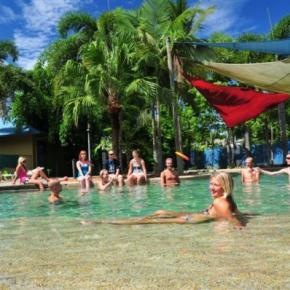 Auberges de jeunesse - Nomads Cairns