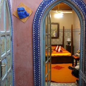 Auberges de jeunesse - Dar Khmissa