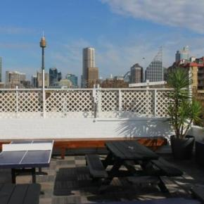 Auberges de jeunesse - Sydney Central Backpackers