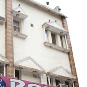 Auberges de jeunesse - Hotel Roxy DX.