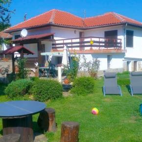 Auberges de jeunesse - Villa Kalin