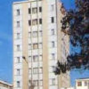 Auberges de jeunesse - Srbija Tis Hotel
