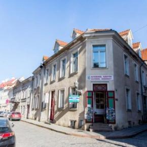 Auberges de jeunesse - Old Town Alur Tallinn