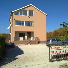 Auberges de jeunesse - Pansion Ivanka Barac